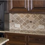 Kitchen Contemporary Backsplash Ideas Dark Cabinets Wainscoting Laundry