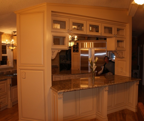 Kitchen Remodel Mobile Home Manufactured