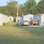 Lake City Mobile Home Families Forced Move