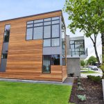 Leed Platinum Sustainable Prefab Home Modern Modular Homes