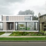 Leed Prefab Homes Ecosteel Kit Not Only