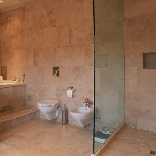 Limestone Shower Room Ideas Inspire