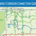 Linking Metro Bus Routes Energy Corridor