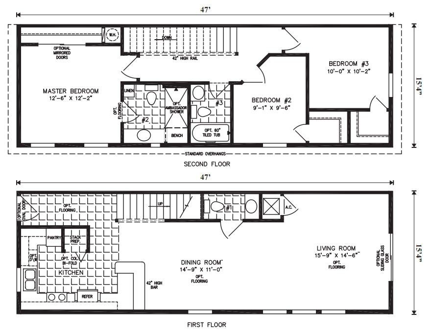 Live Oak Manufactured Homes Floor Plans Beautiful House New Home