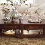 Living Room Table Top Decor Ideas Modern