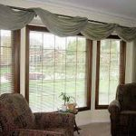 Living Room Window Treatment Design Ideas