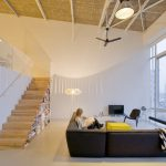 Loft Conversion Amsterdam Groups Small Houses Inside House