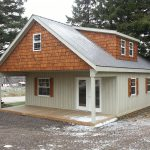 Loft Cottage Bunkies Cottages Cabins Prefabricated