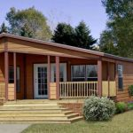 Log Cabin Style Mobile S New