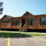 Log Double Wide Home Prices Joy Studio Design