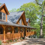 Log Homes Timber Frame Cabins Honest