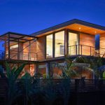 Los Angeles Style Homes Interior Design Styles Color Schemes Home Decorating