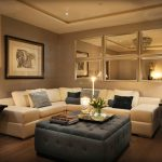 Lovely Mirror Wall Decoration Ideas Living Room Decorating Bedroom