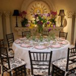 Lovely Table Decorating Ideas Upcoming Easter Holiday