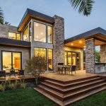 Luxury Prefabricated Modern Home Coration