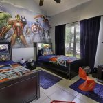 Magicalclubhouse Themed Disney Vacation Pool Home Orlando Bedroom
