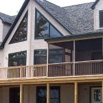 Maine Green Modular Homes Leed Certified Energy