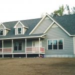 Maine Modular Manufactured Homes Custom