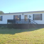 Manufactured Home Located Lot Sale Elk Creek Grayson County Virginia