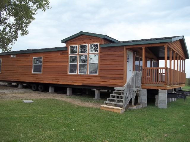 Manufactured Homes Dealers Kansas
