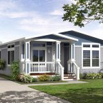Manufactured Homes Exteriors