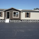 Manufactured Homes Giles Double Wide Mobile Home