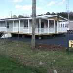 Manufactured Homes Mansion Double Wide Mobile Home