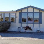 Manufactured Homes Pre Owned Golden West Blue Diamond Home Mobile