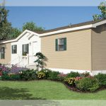 Manufactured Mobile Homes