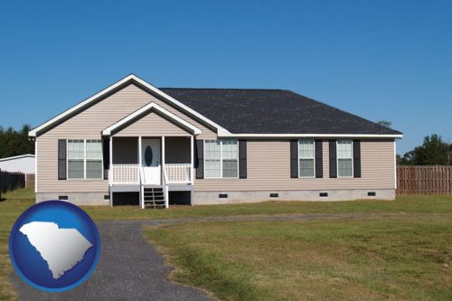 Manufactured Modular Mobile Home Dealers South