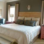 Master Bedroom Makeover Home