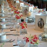 Matching Wedding Table Decoration Ideas Your Decorations Design