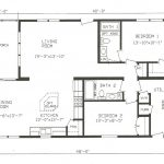 Mfg S Floor Plans New Manufactured Destiny