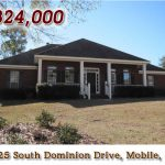 Mobile Alabama Home Sale West Real
