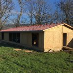 Mobile Home Dorking Rustic Barn Style Value