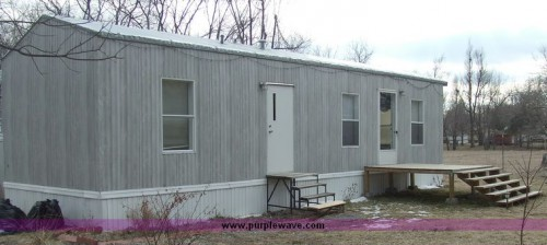 Mobile Home Retailers Photos