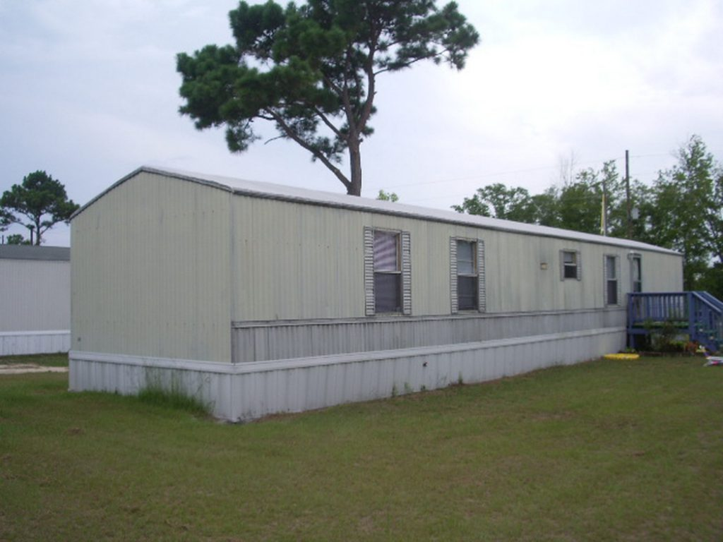 Mobile Home Sale