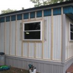 Mobile Home Siding Machose Contracting