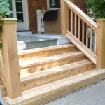 Mobile Home Steps Diy Guide Building Stairs