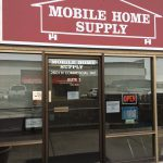 Mobile Home Supply Retail Hardware Store Your Manufactured Needs Sizes