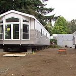 Mobile Homes Outrage North Vancouver Residents British Columbia Cbc