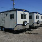 Mobile Office Trailers Contractors Commercial Structures