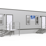 Mobile Office Trailers Portable Offices