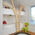Modern Cool Kids Bunk Bed Designs