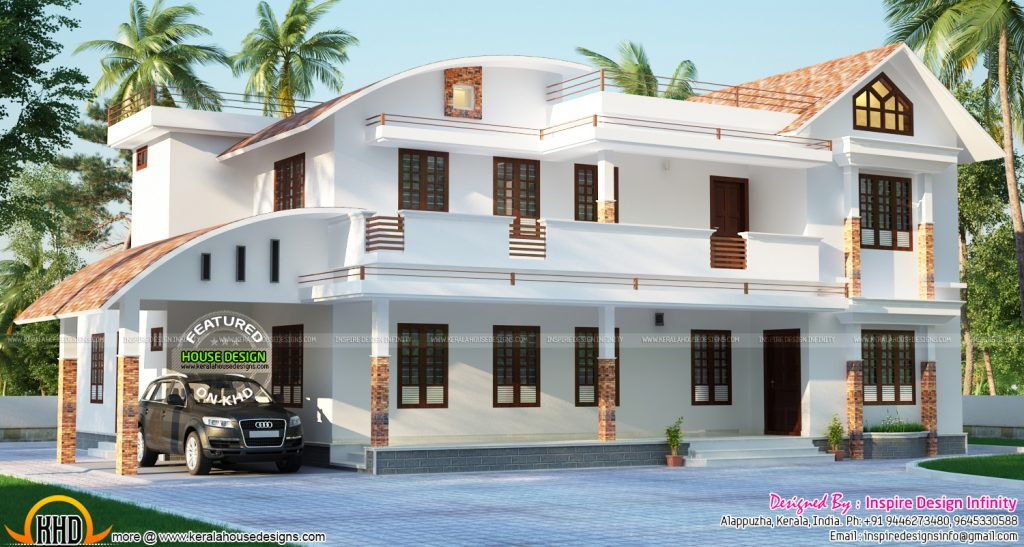 Modern Roof Designs Styles House Home Design Ideas Roofs Houses