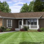 Modular Bungalow Homes Pic Fly
