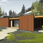Modular Home Builder Lindal Cedar Homes Enters