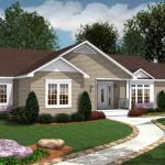 Modular Home Fairmont Homes