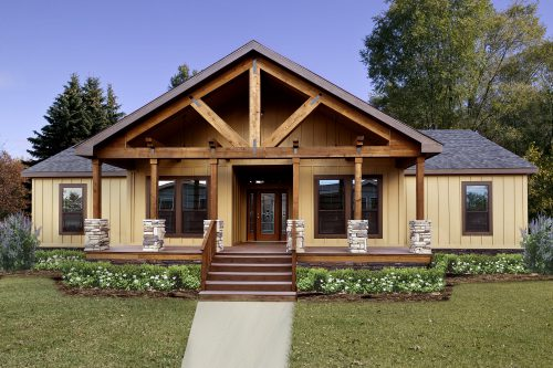 Modular Home Floor Plans Designs Pratt