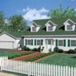 Modular Home Homes Downeast